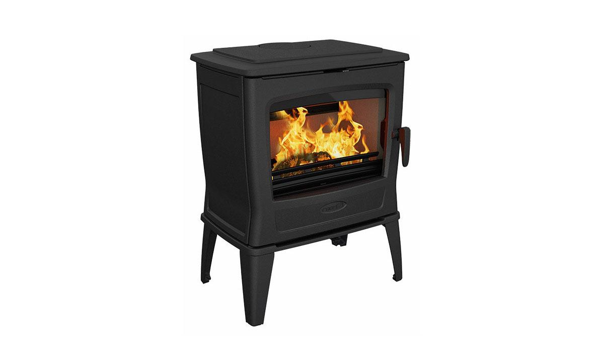 dovre tai45 wood burning fireplace special