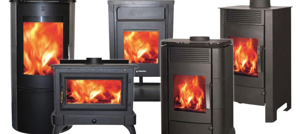 Best Fireplaces Available in South Africa - Turbovent