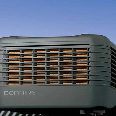 turbovent evaporative coolers