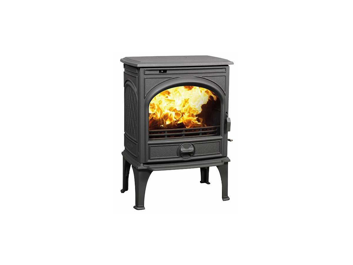 dovre 425gm freestanding fireplace