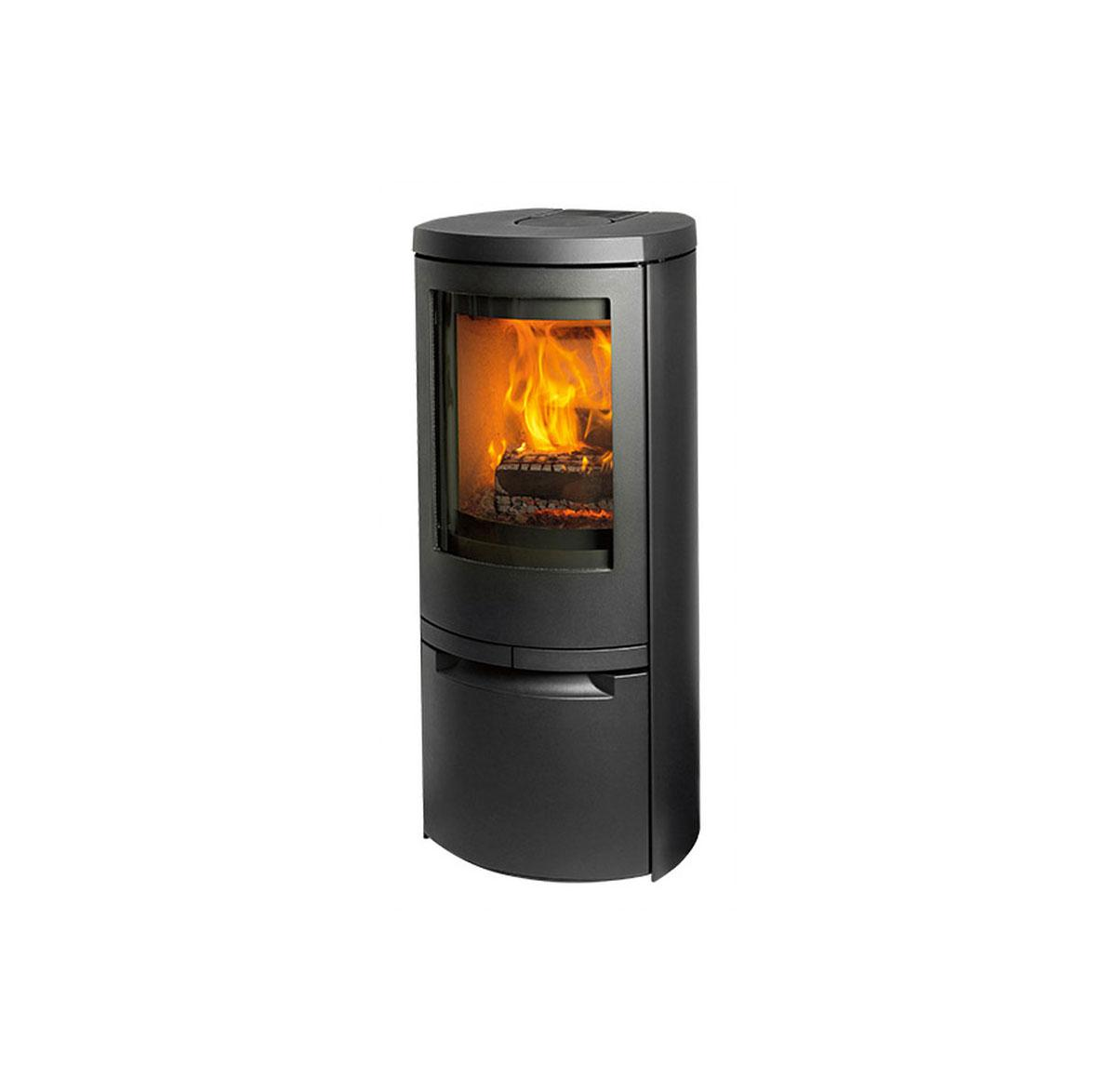 Jydepejsen Cosmo Wood Burning Stove For Sale In South Africa
