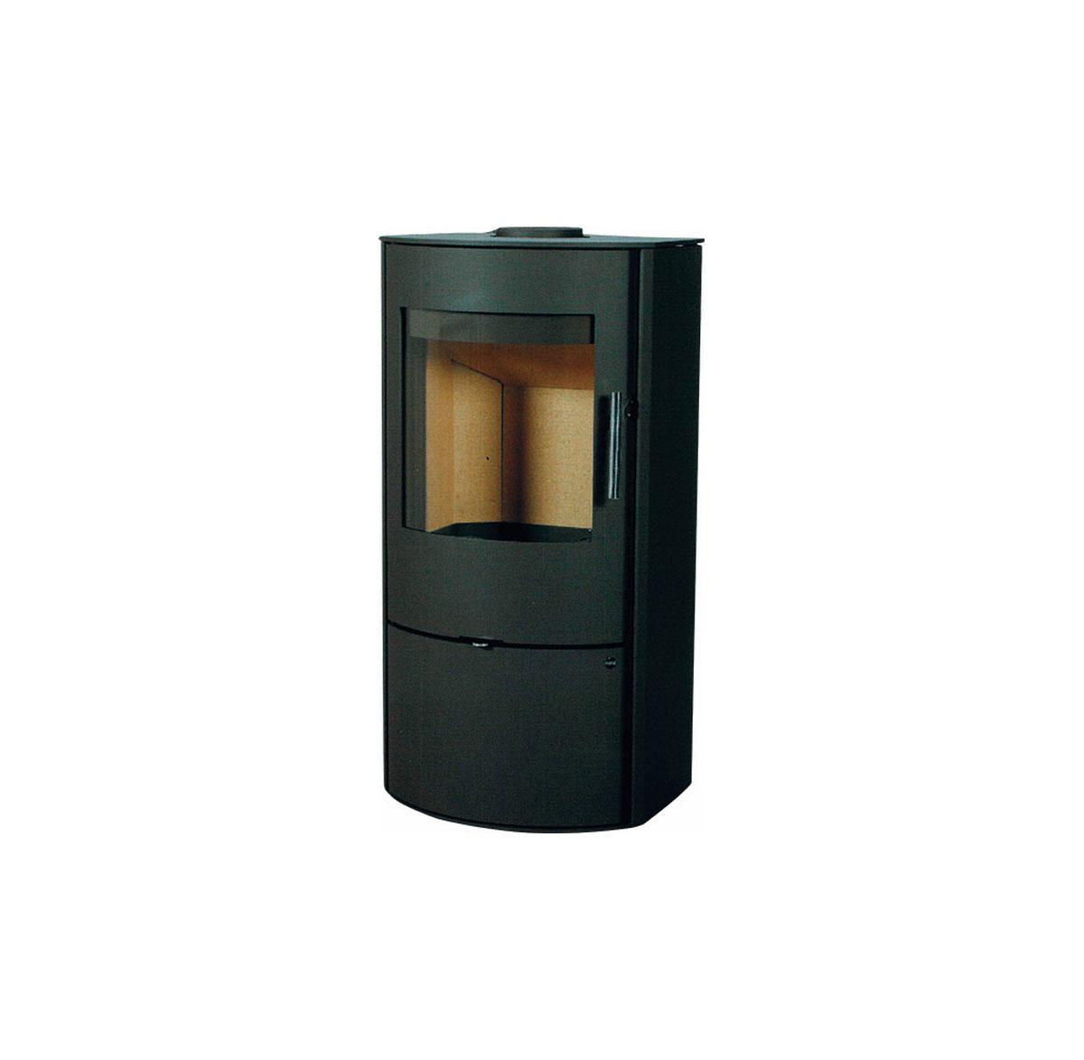 Jydepejsen Nord 3 Wood Burning Stove For Sale in South Africa