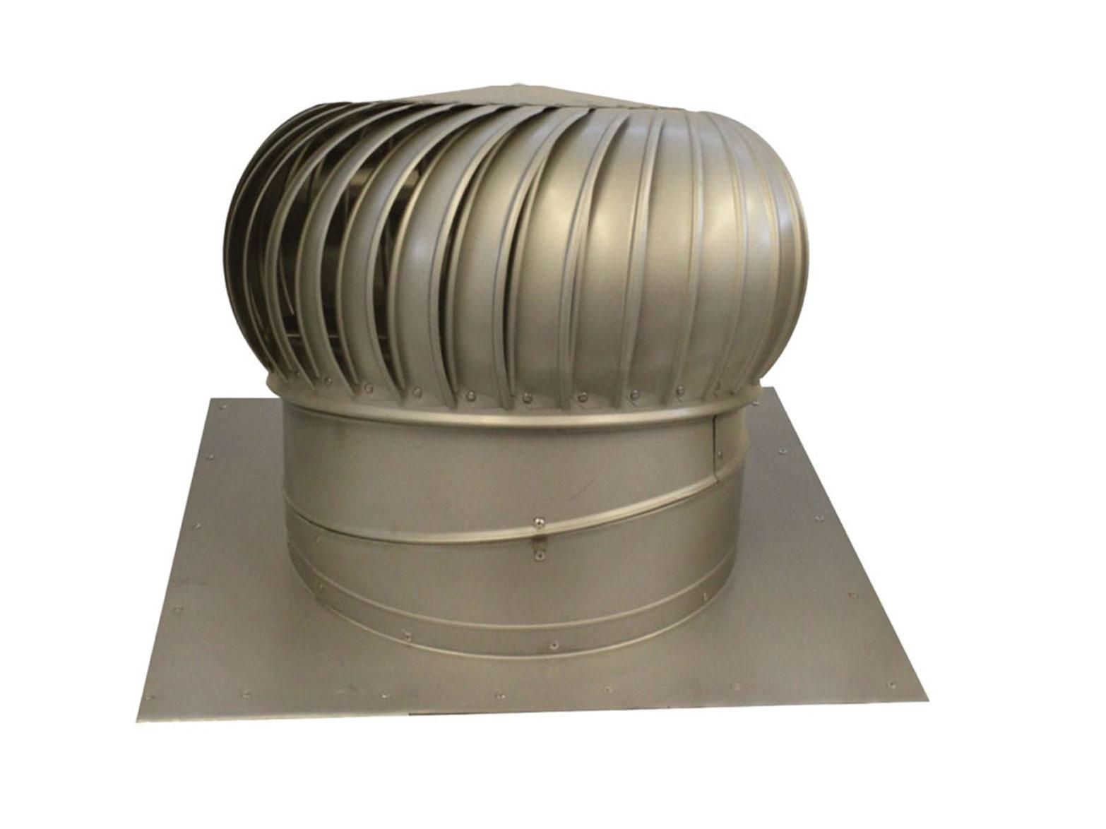 Turbine Roof Ventilators : Lp vent industrial roof ventilator for sale factory