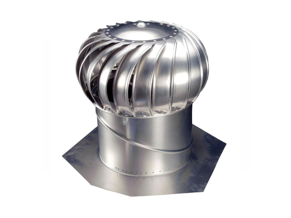 Turbine Air Ventilators : Turbine roof vents extractor fans for sale in south africa