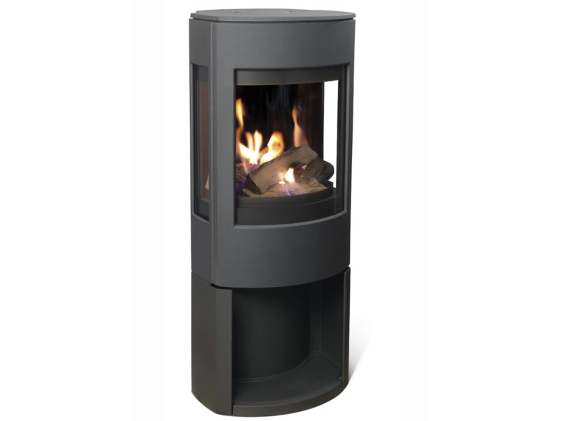 dovre astroline fireplace