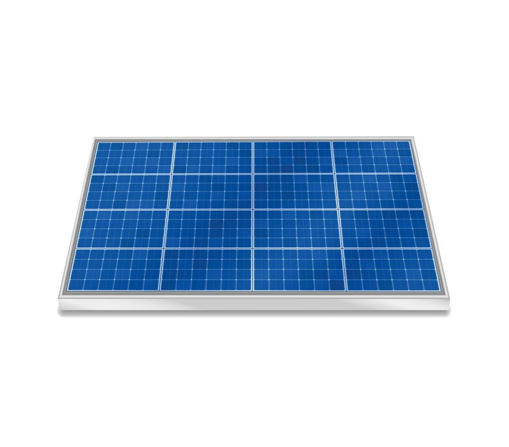 nupower photovoltaic system