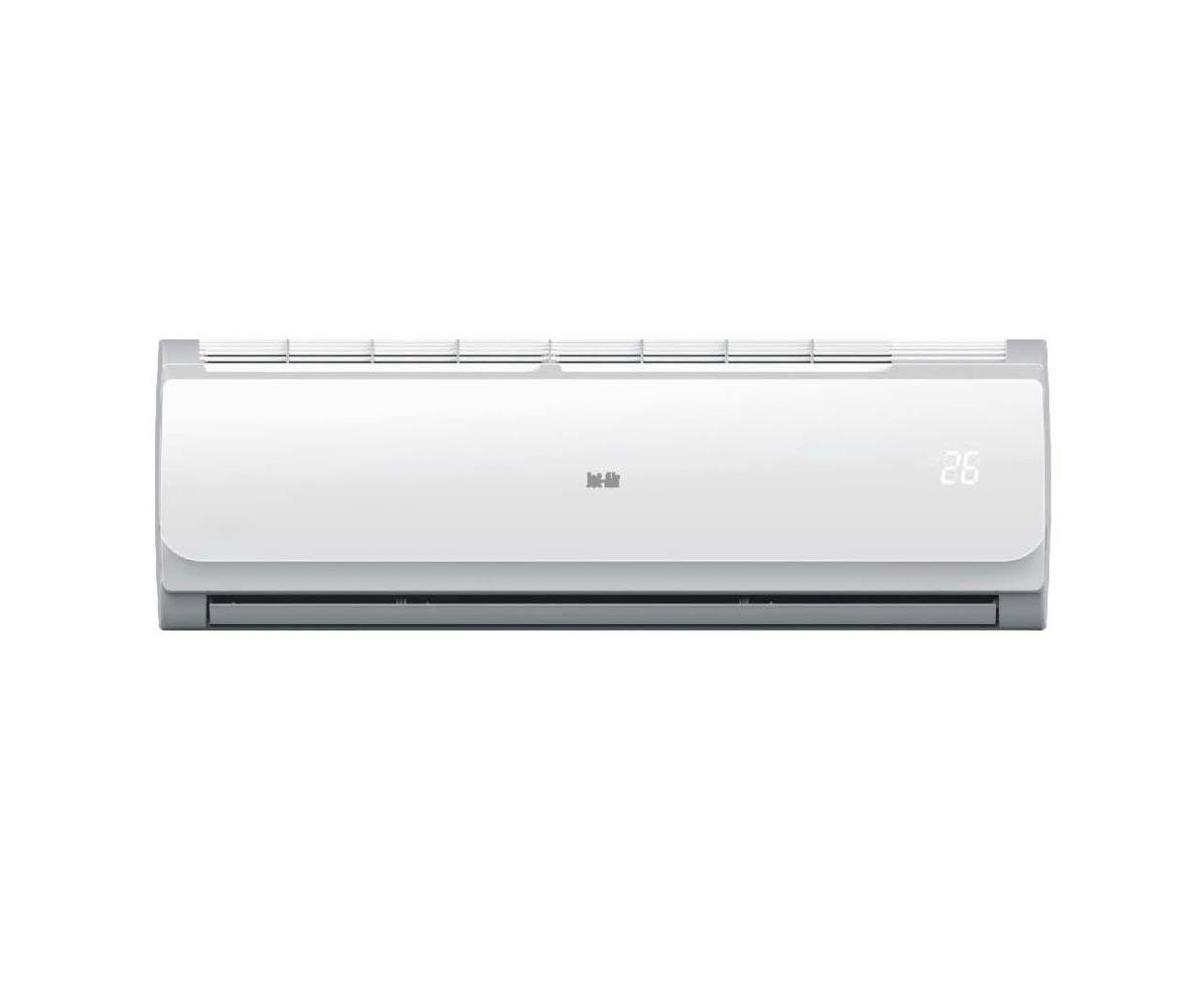 jet-air inverter air conditioner