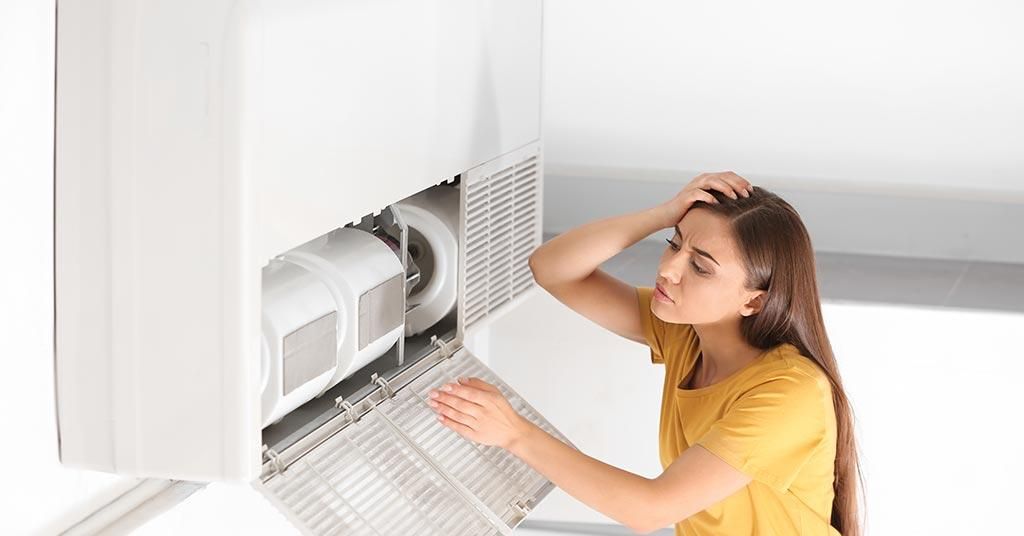 What's The Best Option For The Defective Air Conditioner? Should I Repair Or Replace?