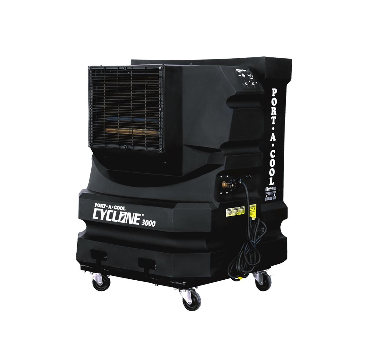Port-a-Cool Cyclone 3000 Mobile Cooler