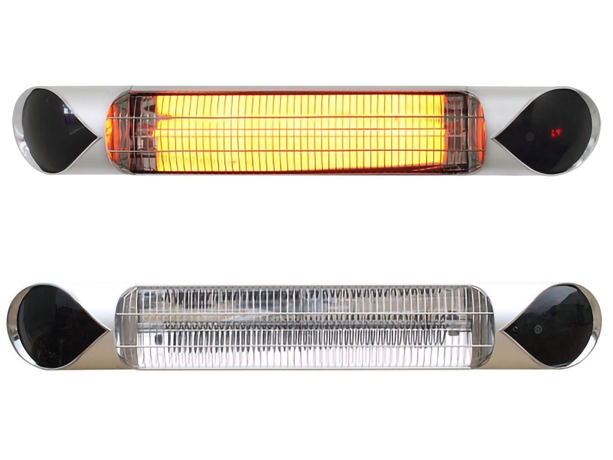Carbon Infrared Heater